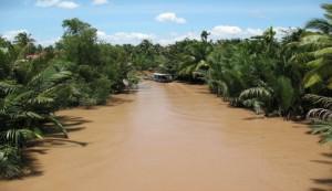 Isaan - Turtle Island - Mekong