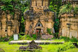 Isaan - Tempel