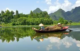 Isaan - Mekong