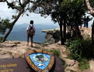 Isaan - National Park