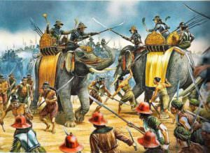 74078c9aac39d3e023fcbdd51433927e--national-geographic-history-war-elephant